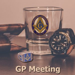 GP Meeting on the 2nd Monday @ Camosun Lodge